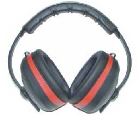 Silencer mid level ear protection-