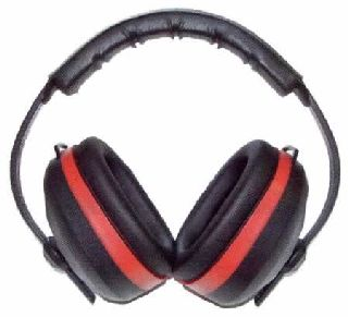 Defender Economy Ear Protection-Radians