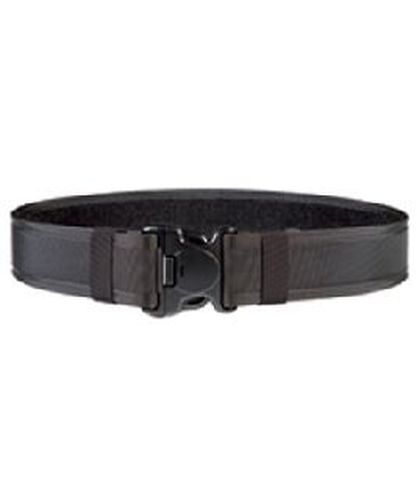 "2.25"" Duty belt black loop lined sizes XSM-XXL-Bianchi"