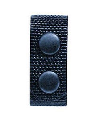 Belt keeper 4 pack, hook & loop-