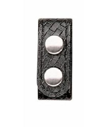 Belt keepers hidden or chrome snaps(4 pack)-