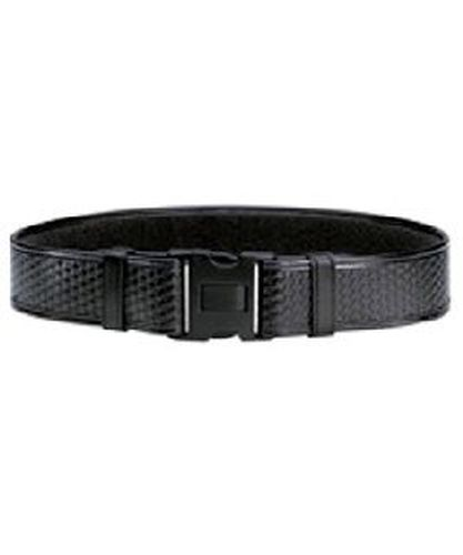 "Duty belt 2.25"" loop lined Sizes Small X-Large-"
