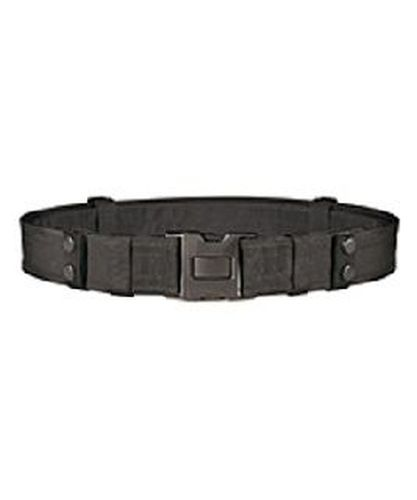 Belt system, duty & liner belts and keepers-