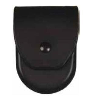 Ballistic weave polymer cuff case-ASP