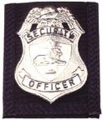 Nylon Badge Cases & Holders