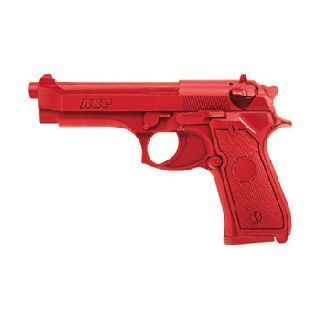 ASP Red Gun Training Aids - Beretta 9mm/.40