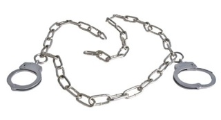 Restraint Belly Chains