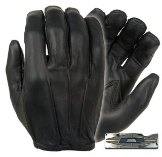 Dyna Thin Duty Gloves-Damascus