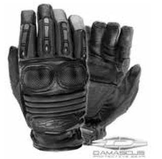 Extrication And Rescue Glove. Black