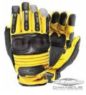 Extrication And Rescue Glove, Yellow