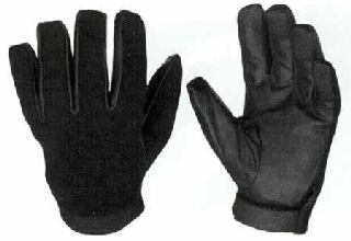 Stealth X Duty Gloves - Unlined-