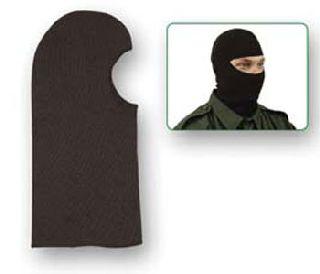 Lightweight Nomex Hood