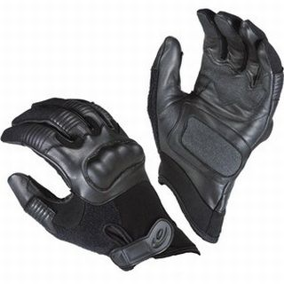 Reactor Hard Knuckle Duty Gloves
