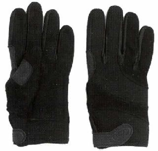 Street Guard Duty Gloves-