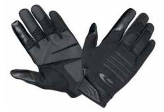 Touch Screen Utility Glove Black