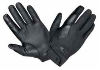 Touch Screen Warm Weather Glove Black