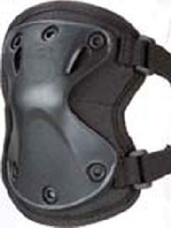 Xtak Knee Pad w/X Hard Shell