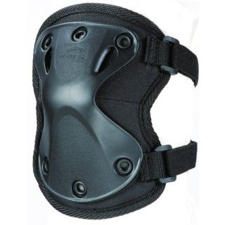 Xtak Elbow Pad w/X Hard Shell
