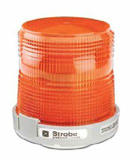 Low Profile Strobe Light-