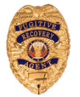 Fugitive Recovery Agent-HWC Equipment