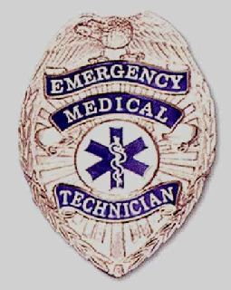8118 Emergency Medical Technician-