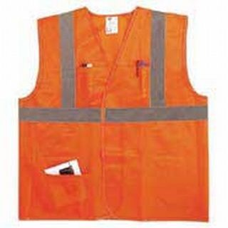 ANSI-II Safety Vests