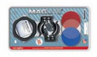 Red Traffic Wand For Mag Charger-