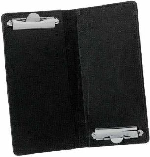 "Citation book 5-1/8"" x 11-5/8""-"