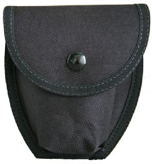 Double cuff case, snap closure-HWC Equipment