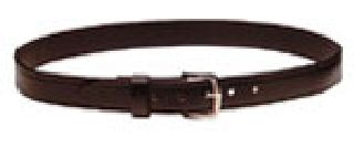 Dress Belt - Black-