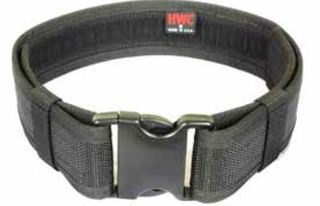 "2.25"" Deluxe Tactical Belt"
