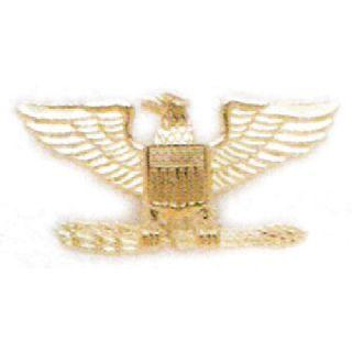 Colonel Eagle-