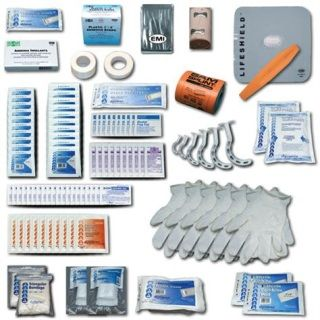 Refill supplies for Pro Response bags-