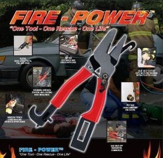 Fire Power all in one rescue tool only-HWC Equipment