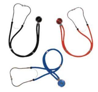 Prosprague Rapp. stethoscope, black-