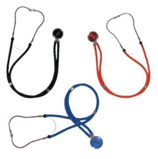 Prosprague Rapp. stethoscope, blue-HWC Equipment