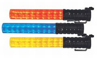 Flashback 3 Led Light Baton