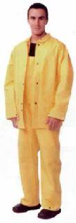 Rainsuit - Yellow