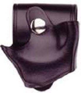 Handcuff holder-