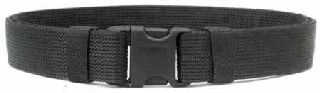 "1.5"" Nylon Pants Belt-"