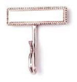 Nickel Whistle Hooks