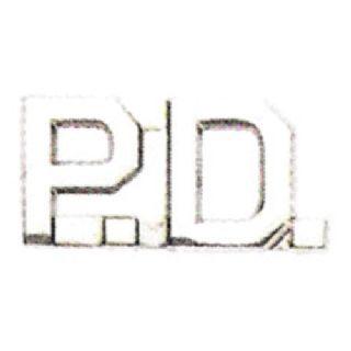 """1/2"""" P.D. Letters-HWC Equipment"""
