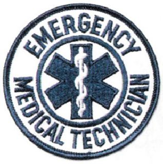 Pemt-2 Emergency Medical Technician