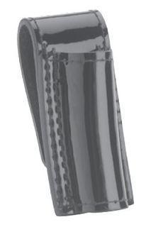Mini light holder, high gloss black-