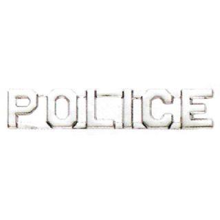 "1/4"" Police-HWC Equipment"