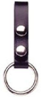 RBH1SHG Baton ring, nickel ring & snap-
