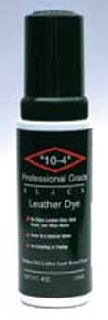 Liquid Leather Polish, Black