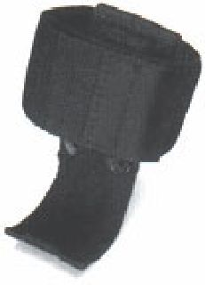 Deluxe radio holster, nylon-HWC Equipment