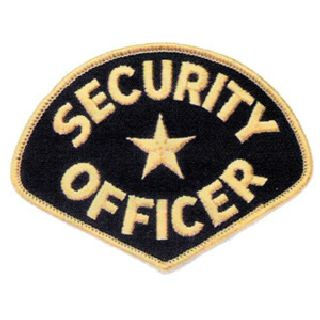 Security Officer-