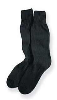 Cotton Boot Sock